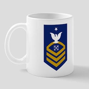 USCG Reserve BMCS<BR> 11 Ounce Mug