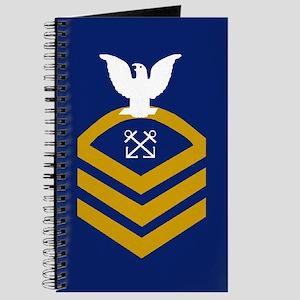 USCG Reserve BMC<BR> Journal