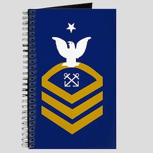 USCG Reserve BMCS<BR> Journal