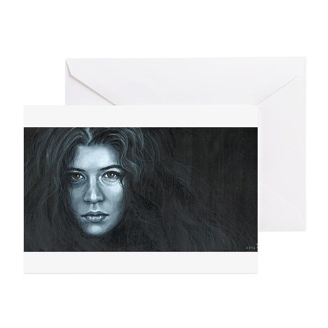 Jenna Greeting Cards (Pk of 20)