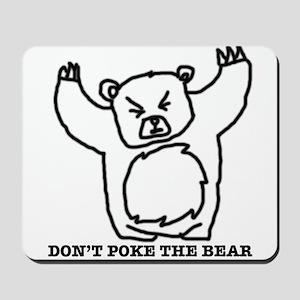 Just Bear Mousepad
