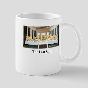 The Last Call-Mug