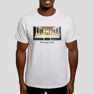 The Last Call - Light T-Shirt