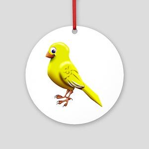 467 Ornament (Round)