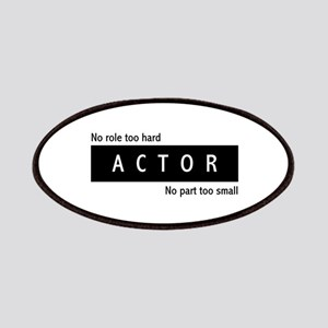 Actor Patches