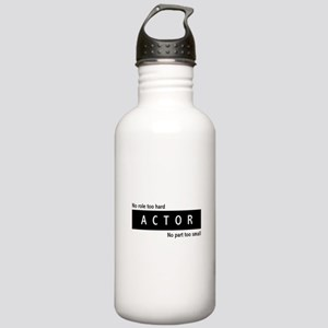 Actor Stainless Water Bottle 1.0L