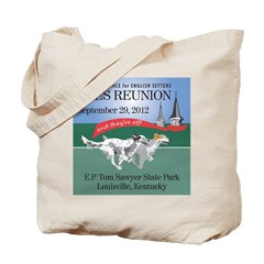 ACES Reunion 2012 Tote Bag