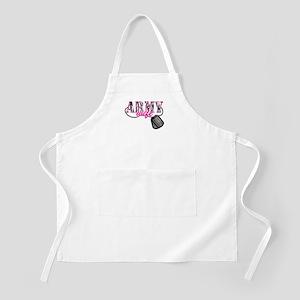 Army Wife Apron
