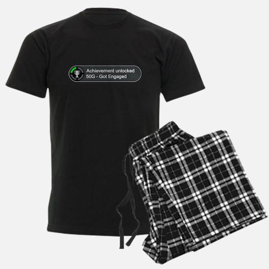 Got Engaged (Achievement) Pajamas