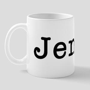 Jenius Mug
