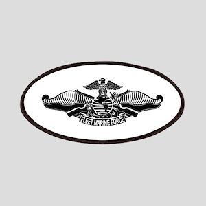 Fleet Marine Force Patches