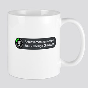 College Graduate (Achievement) Mug