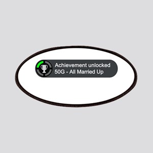 All Married Up (Achievement) Patches