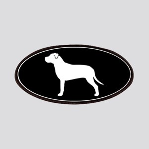 Pit Bull Patches