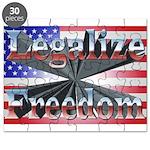 Legalize Freedom Puzzle