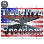 Legalize Freedom Puzzle