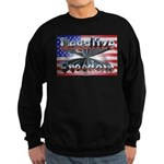 Legalize Freedom Sweatshirt (dark)