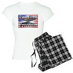 Legalize Freedom Women's Light Pajamas
