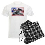 Legalize Freedom Men's Light Pajamas