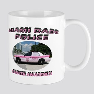 Miami-Dade Police Mug