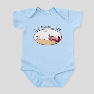 East Hampton Infant Bodysuit