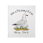 Westhampton Throw Blanket