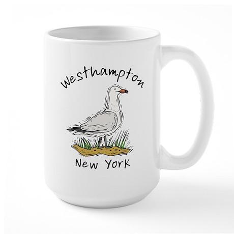 Westhampton Large Mug