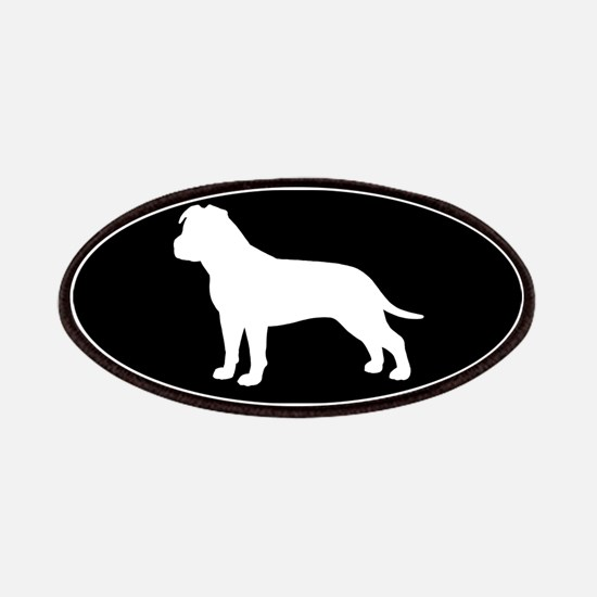 AmStaff Patches