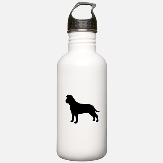 AmStaff Water Bottle