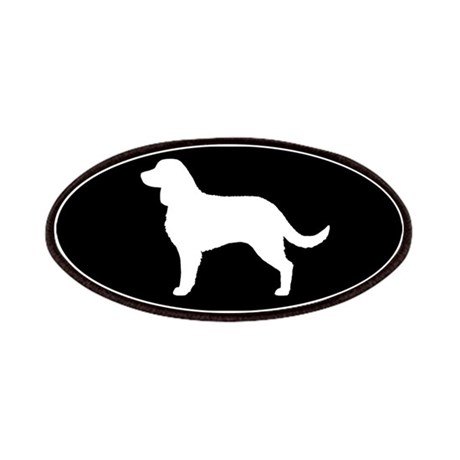 American Water Spaniel Patches
