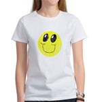 Vintage Smiling Smiley Face Women's T-Shirt