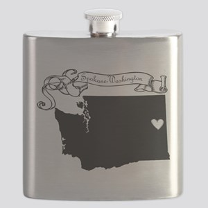 Spokane Flask