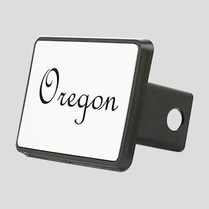 Oregon Rectangular Hitch Cover