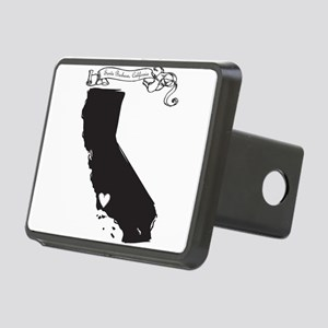 Santa Barbara Rectangular Hitch Cover