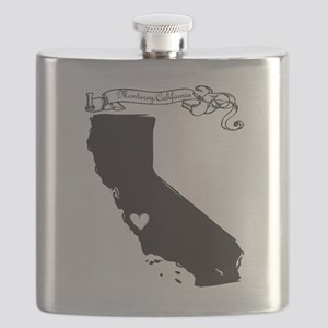 Monterey Flask