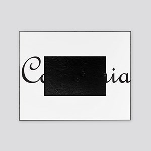 California.png Picture Frame