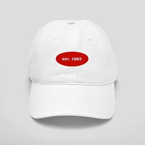 Est. 1983 Cap
