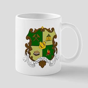 Camp Onondaga Coat of Arms Mug