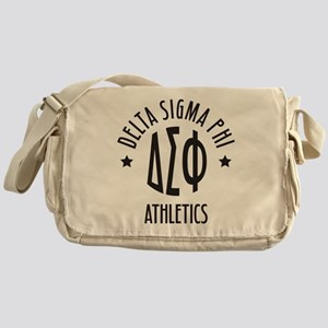 Delta Sigma Phi Athletics Messenger Bag