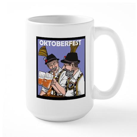 oktoberfest2 Mugs