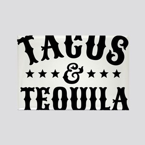 Tacos & Tequila Magnets