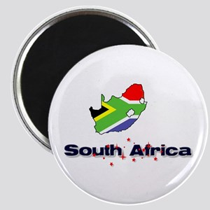 South Africa Goodies Magnet