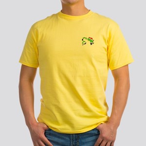 South Africa Goodies Yellow T-Shirt