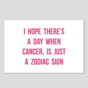 Cancer Hope Postcards (Package of 8)