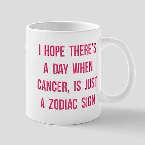 Cancer Hope Mug