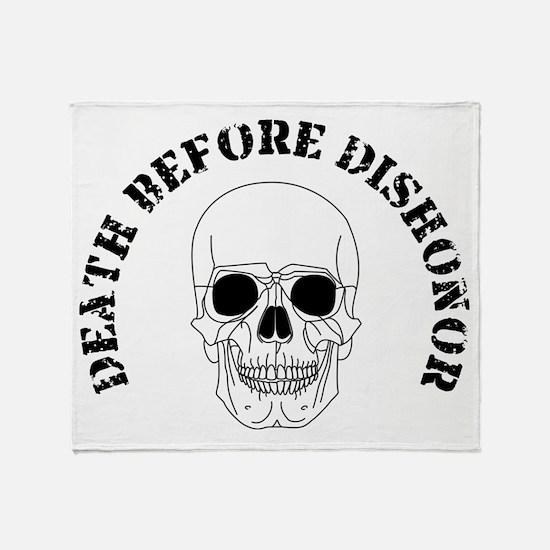 Skull - Death Before Dishonor 007.png Stadium Bla
