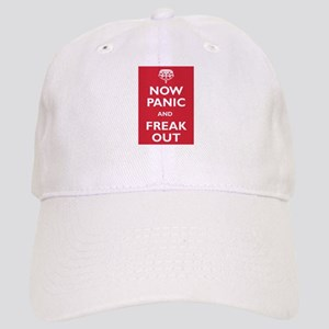 Now Panic And Freak Out Cap
