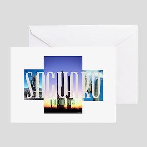 ABH Saguaro Greeting Card