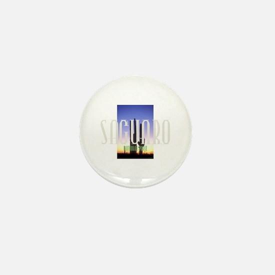 ABH Saguaro Mini Button