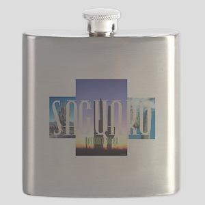 ABH Saguaro Flask